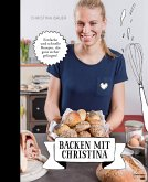 Backen mit Christina (eBook, ePUB)