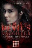 Devil's Daughter 1: Königreich der Unterwelt (eBook, ePUB)