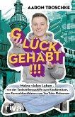 Glück gehabt!!! (eBook, ePUB)