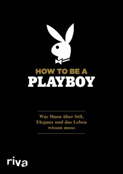 How to Be a Playboy (eBook, ePUB)