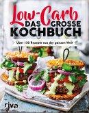 Low Carb. Das große Kochbuch (eBook, ePUB)