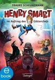 Im Auftrag des Götterchefs / Henry Smart Bd.1 (eBook, ePUB)