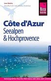 Reise Know-How Reiseführer Côte d'Azur, Seealpen und Hochprovence (eBook, PDF)