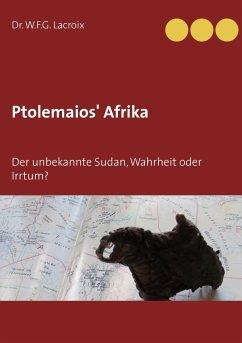 Ptolemaios' Afrika