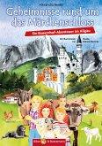 Geheimnisse rund um das Märchenschloss (eBook, ePUB)