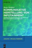 Kommunikative Herstellung von Infotainment (eBook, PDF)