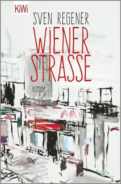 Wiener Straße (eBook, ePUB)