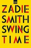 Swing Time (eBook, ePUB)