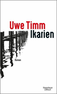 Ikarien (eBook, ePUB) - Timm, Uwe