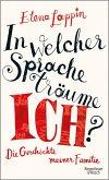 In welcher Sprache träume ich? (eBook, ePUB)