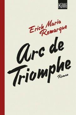 Arc de Triomphe (eBook, ePUB) - Remarque, E. M.