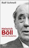 Heinrich Böll und die Deutschen (eBook, ePUB)