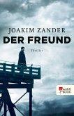Der Freund / Klara Walldéen Bd.3 (eBook, ePUB)