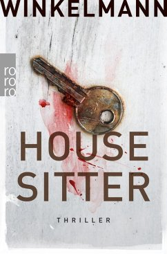 Housesitter (eBook, ePUB) - Winkelmann, Andreas