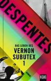 Das Leben des Vernon Subutex Bd.1 (eBook, ePUB)