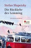 Die Rückkehr des Lemming / Lemming Bd.5 (eBook, ePUB)