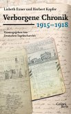 Verborgene Chronik 1915-1918 (eBook, ePUB)