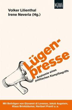 Lügenpresse (eBook, ePUB)