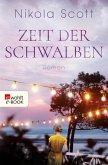 Zeit der Schwalben (eBook, ePUB)