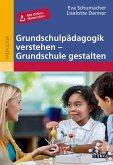 Grundschulpädagogik verstehen - Grundschule gestalten (eBook, PDF)