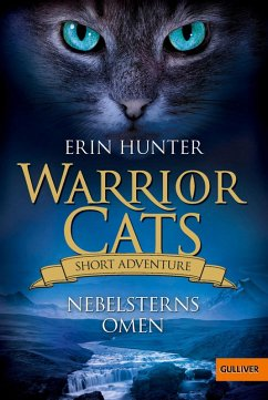Nebelsterns Omen / Warrior Cats - Short Adventure Bd.3 (eBook, ePUB) - Hunter, Erin