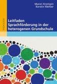 Leitfaden Sprachförderung in der heterogenen Grundschule (eBook, PDF)