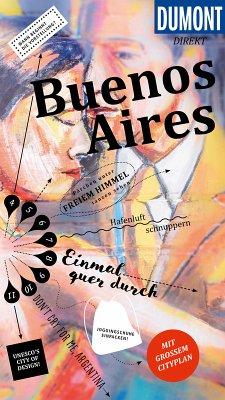 DuMont direkt Reiseführer Buenos Aires (eBook, PDF) - Unterkötter, Meik