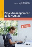 Projektmanagement in der Schule (eBook, PDF)