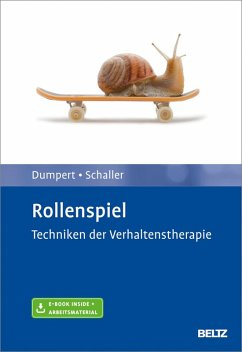 Rollenspiel (eBook, PDF) - Dumpert, Hans-Dieter; Schaller, Roger