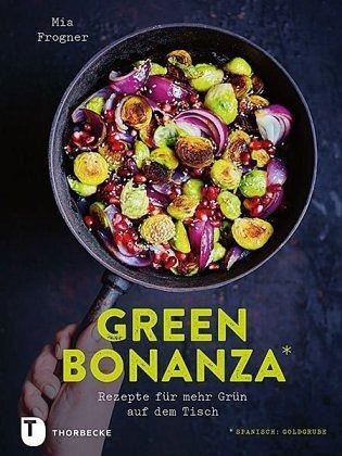 Green Bonanza - Frogner, Mia