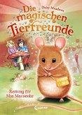 Rettung für Mia Mauseohr / Die magischen Tierfreunde Bd.2