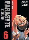Parasyte - Kiseijuu Bd.6