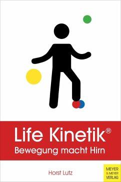 Life Kinetik - Lutz, Horst