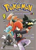 Pokémon - Die ersten Abenteuer Bd.9