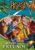 Beast Quest Freundebuch