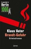 Brandt-Gefahr (eBook, ePUB)