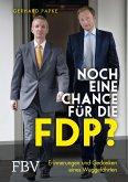 Noch eine Chance für die FDP? (eBook, PDF)