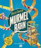 Roller Coaster - Murmelbahn aus Papier