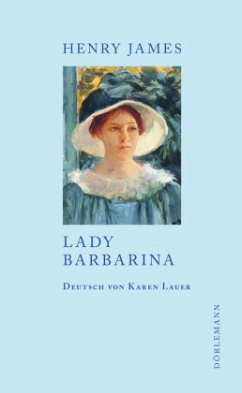 Lady Barbarina - James, Henry