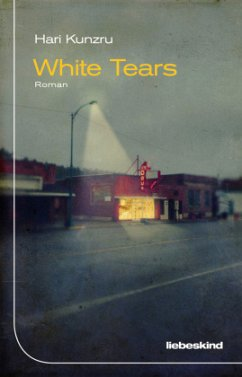 White Tears - Kunzru, Hari