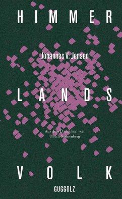 Himmerlandsvolk - Jensen, Johannes V.