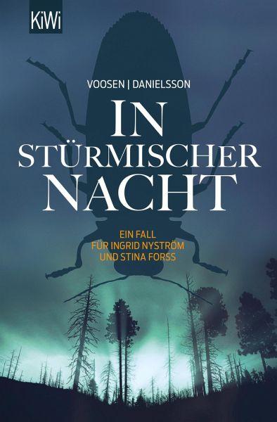 In stürmischer Nacht / Ingrid Nyström & Stina Forss Bd.4 - Voosen, Roman; Danielsson, Kerstin S.