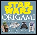Star Wars: Origami (NEUAUFLAGE)