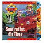 Feuerwehrmann Sam Pappbilderbuch