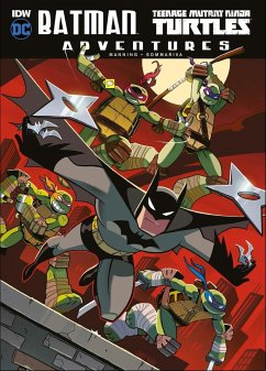 Batman Adventures/Teenage Mutant Ninja Turtles - Manning, Matthew K.; Sommariva, Jon
