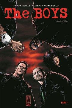 The Boys: Gnadenlos-Edition Bd.1 - Ennis, Garth; Robertson, Darick