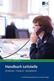 Handbuch Leitstelle