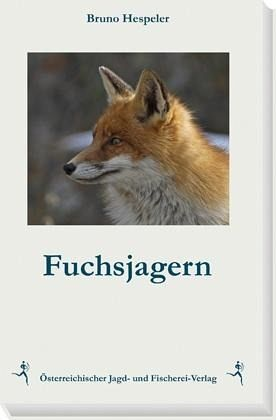 Fuchsjagern - Hespeler, Bruno