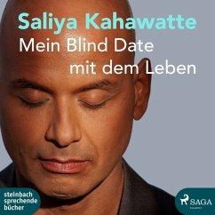 Mein Blind Date mit dem Leben, 1 MP3-CD - Kahawatte, Saliya