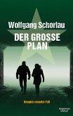 Der große Plan / Georg Dengler Bd.9